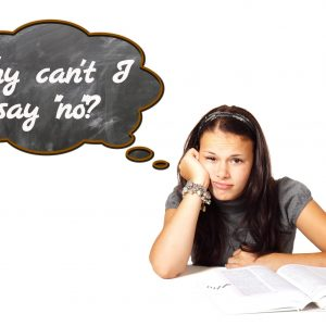 "How to Improve Your Reliability by Learning to say ""No"""